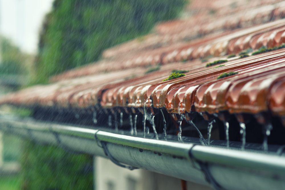 zbiorniki na deszczówkę